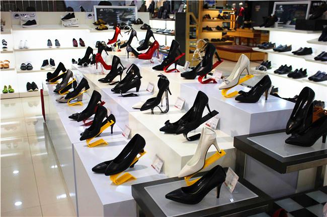 开化雅浪健康鞋