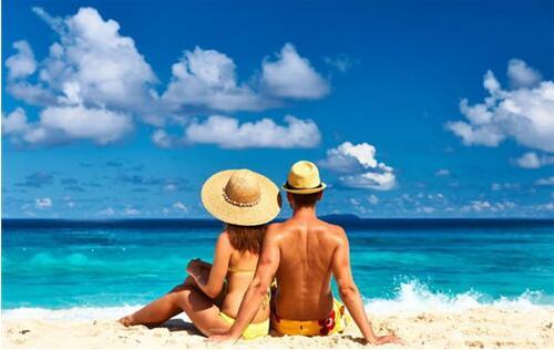 海滩度蜜月注意事项 安全常识要掌握