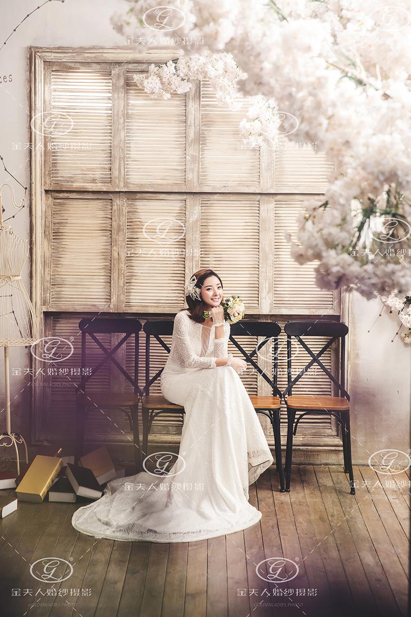 富顺金夫人韩式主题《洛丽塔》