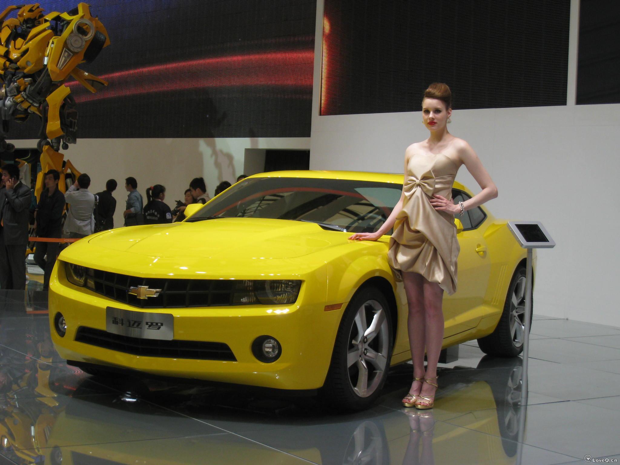 2017第六届绵阳之春国际汽车展览会