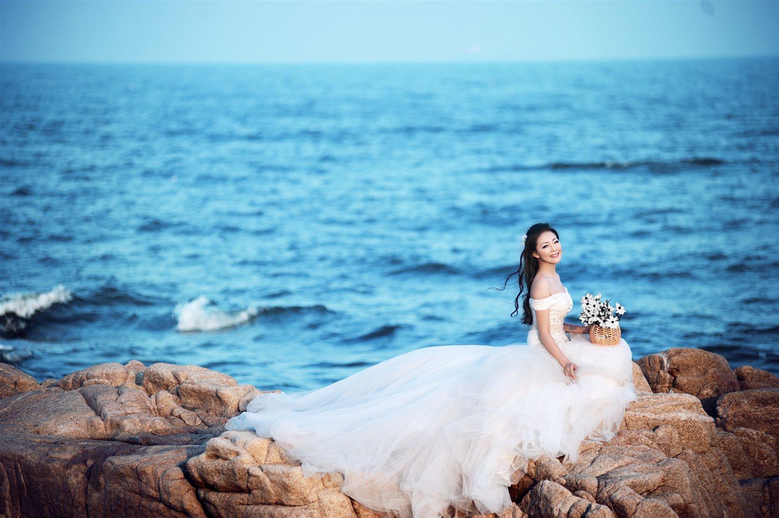 百年好◇合婚纱摄影