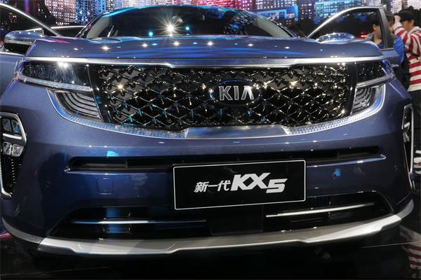 东风悦达起亚新一代 KX5