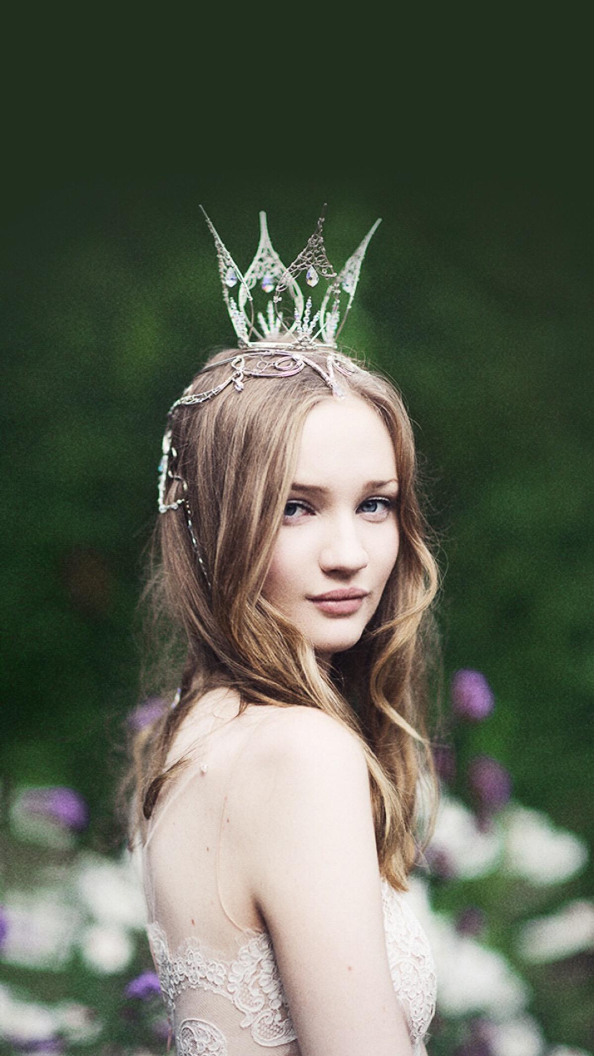 叫我女王大人