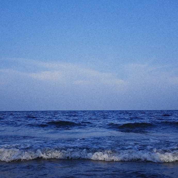 大海你全是水
