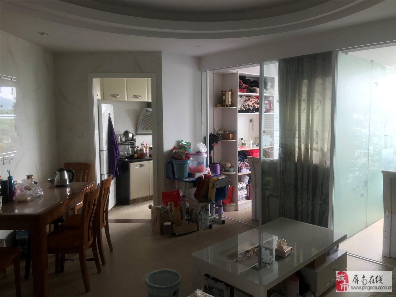 新京葡棋牌县盛世豪庭3室 1厅 1卫43万元