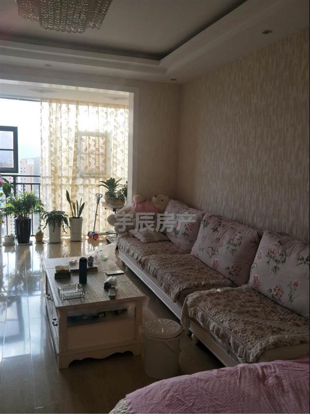 金泽芳庭2室 2厅 1卫40万元