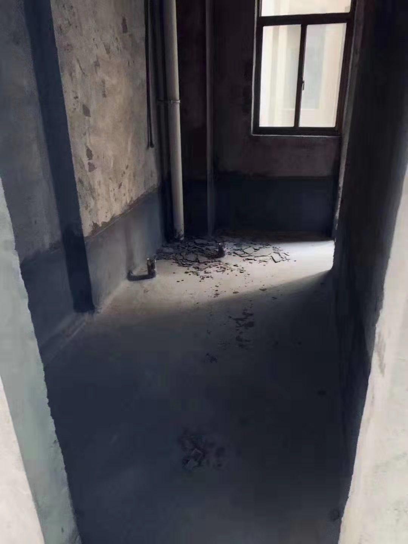 群益大厦3室毛坯房3600一平