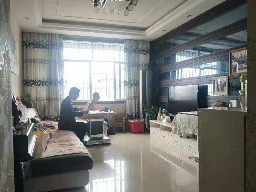 二小3室 1厅 1卫46.8万元
