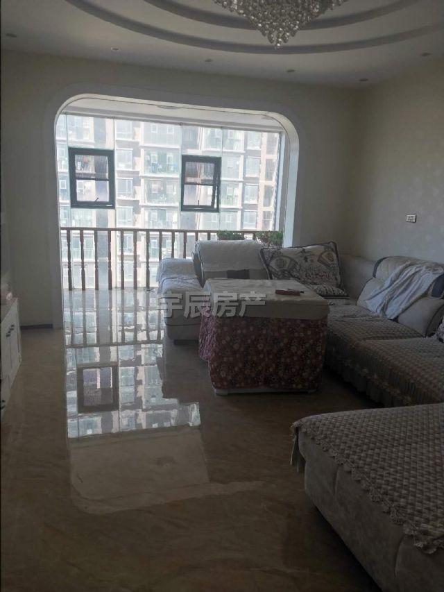 金泽芳庭3室 2厅 2卫52万元
