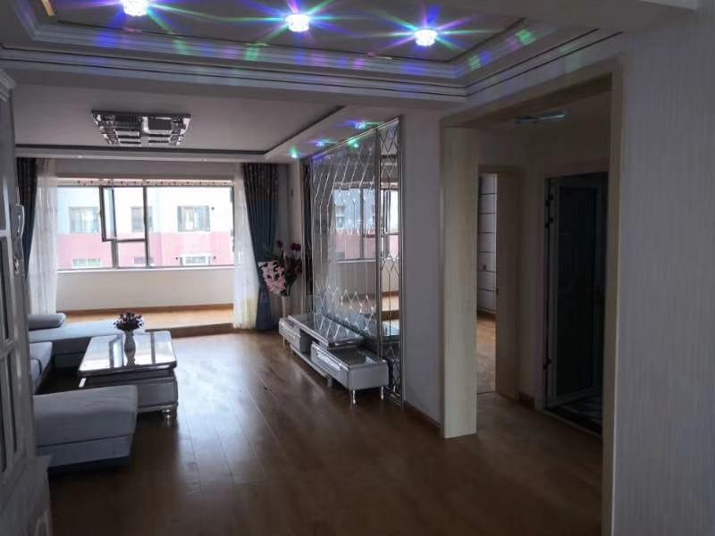 西关地区医院附近2室 2厅 1卫50.8万元