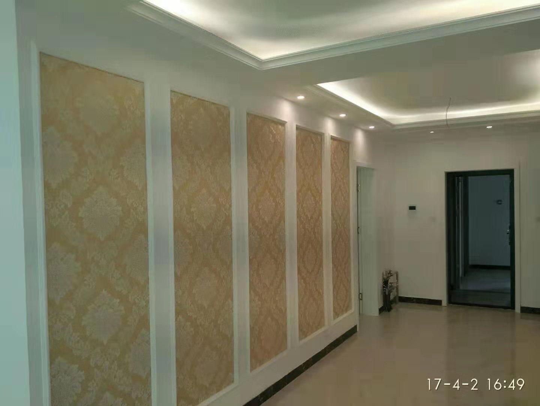 清河湾a区7楼118平精装修没住过,有房产证3室 2厅 2卫88万元