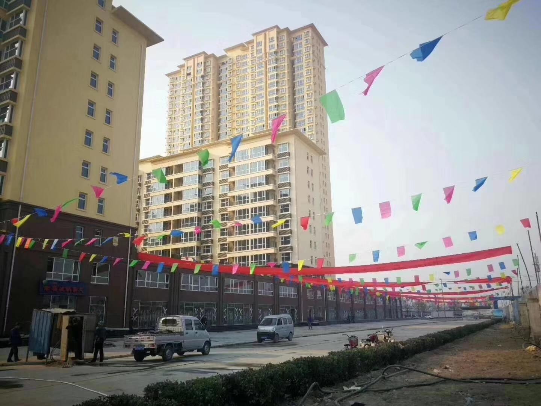 京州幸福城3室 2厅 1卫50万元