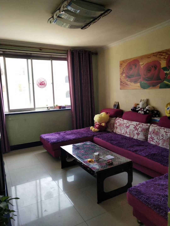 华岳小区3室 2厅 1卫35.8万元