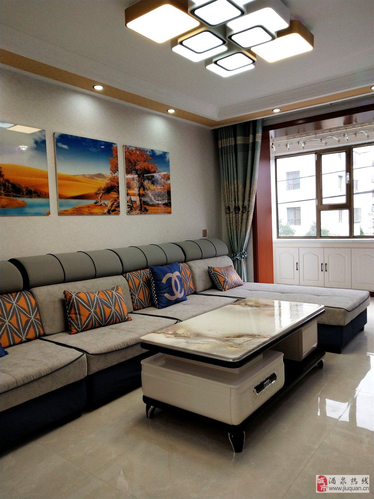 南苑小区(南苑路)2室 2厅 1卫43.8万元