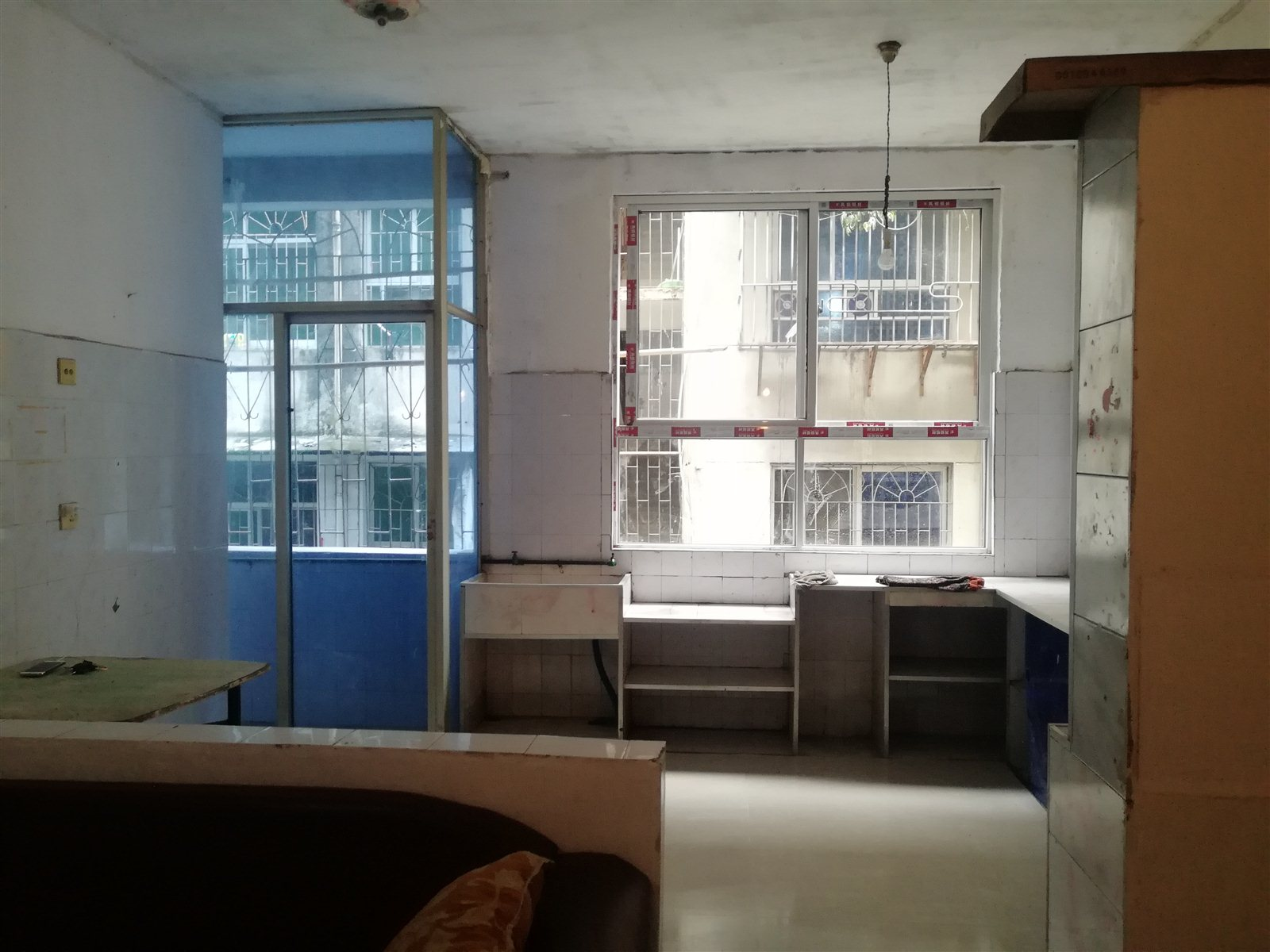 明鸿片区,通通泰开发区3室 2厅 1卫29.8万元
