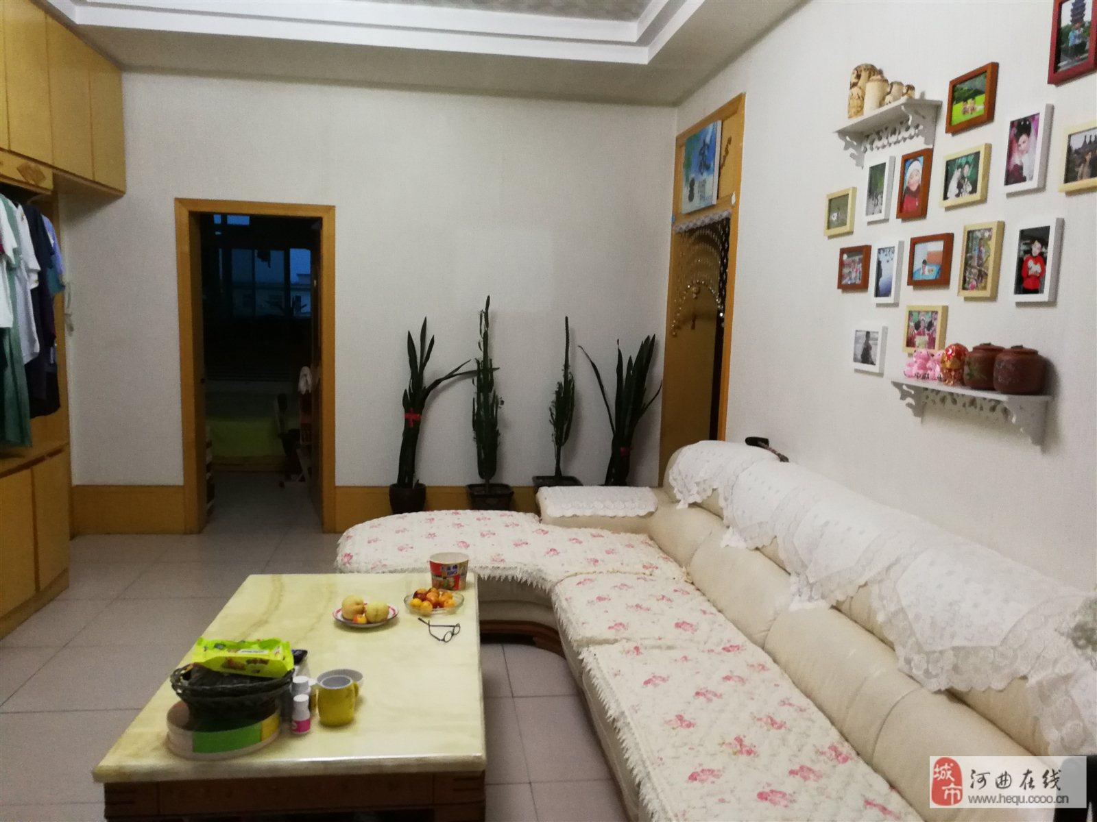 忻州黃河大街3室 2廳 1衛48萬元