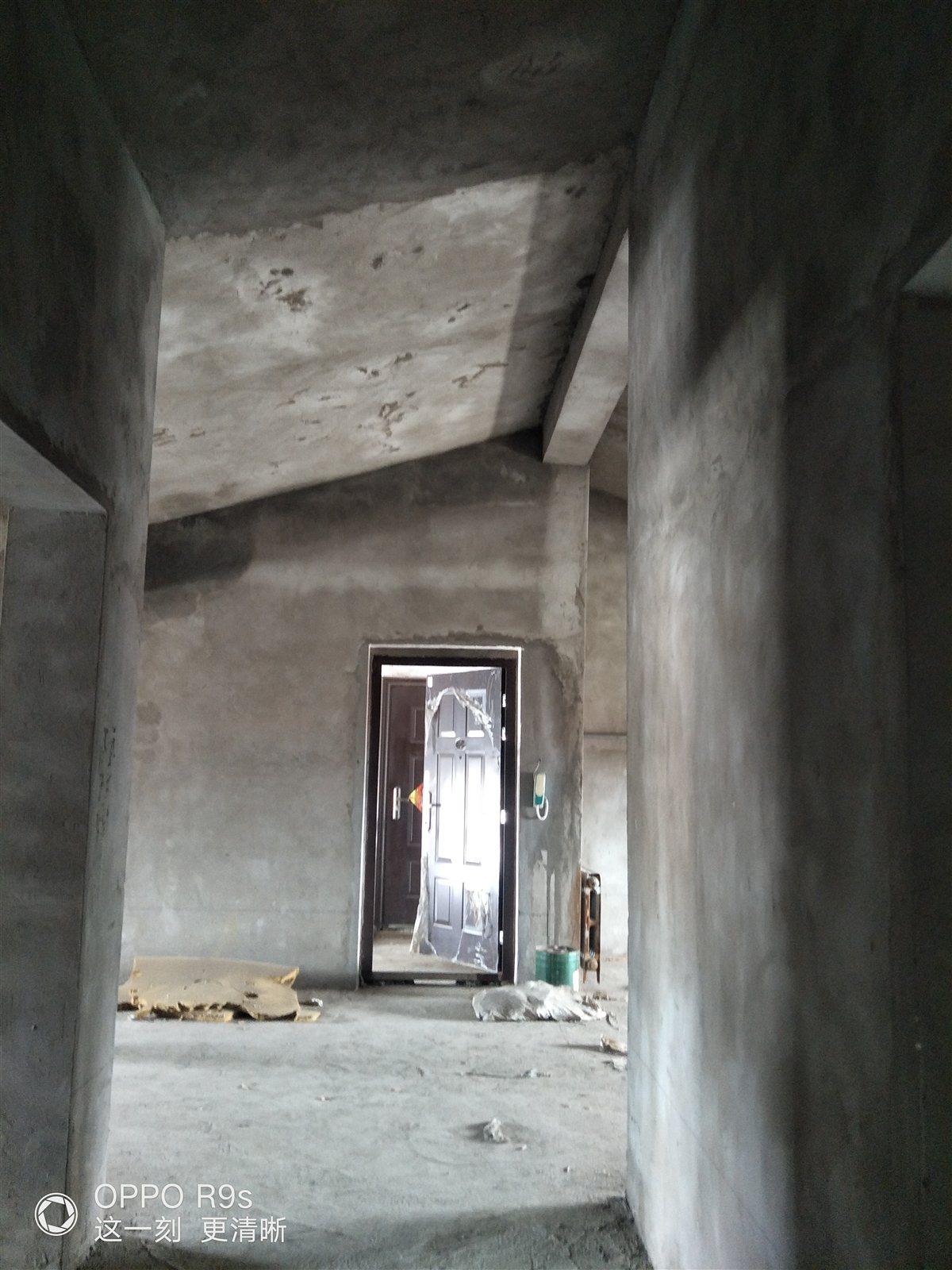 惠安小区3室 2厅 1卫15万元