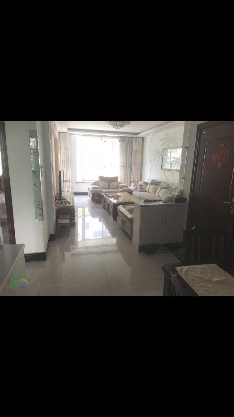 明珠花园一楼2室2厅1卫39.8万元