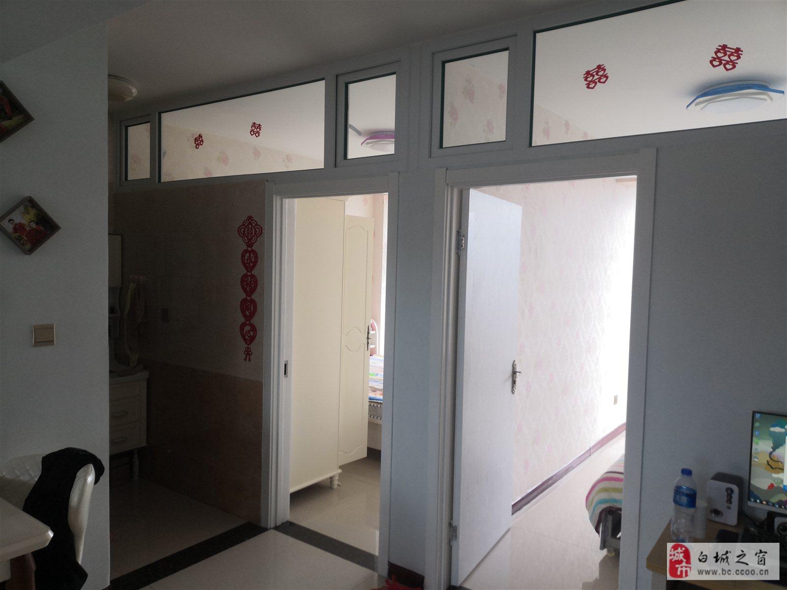 玫瑰苑二期2室 1厅 1卫38.8万元