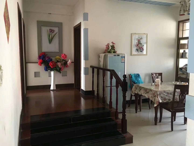 惠安小区有证可过户3室 2厅 2卫44.8万元