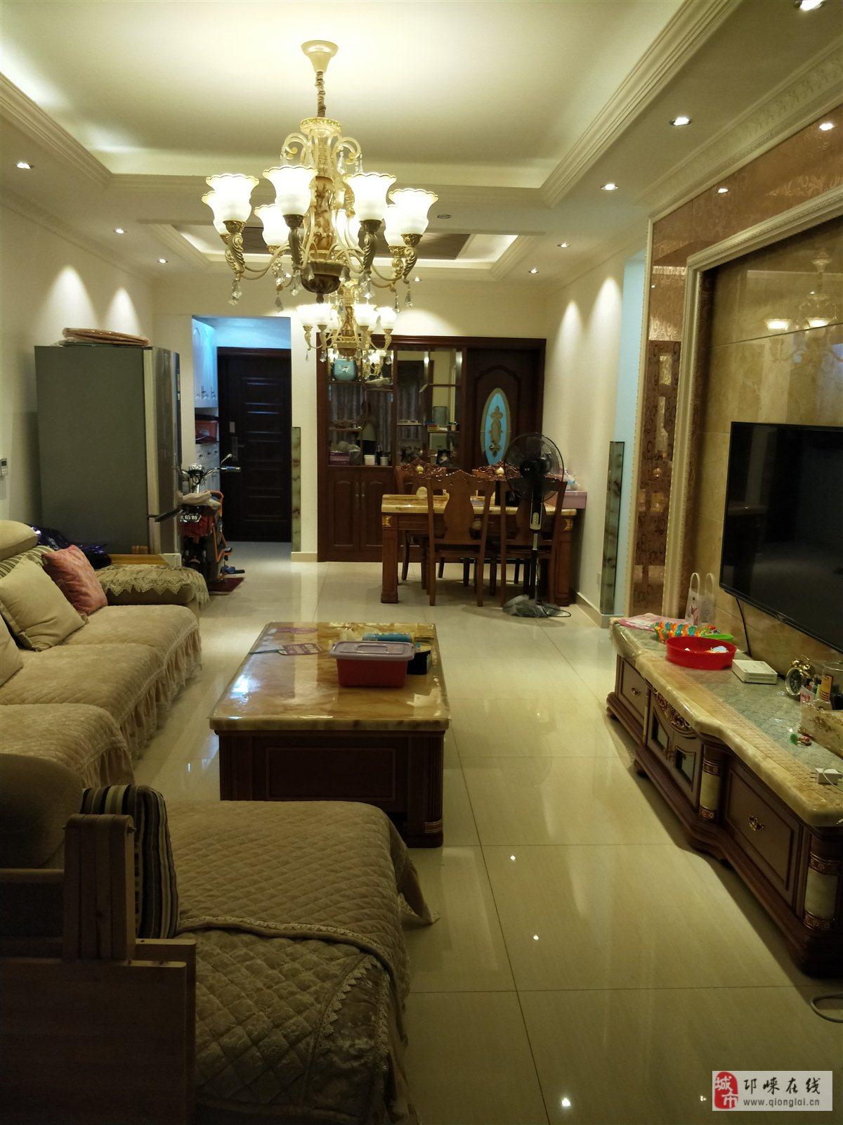 海宁·现代城3室 2厅 2卫120万元