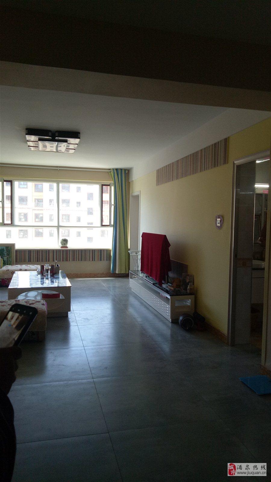 居雅苑2室 2厅 1卫59.5万元