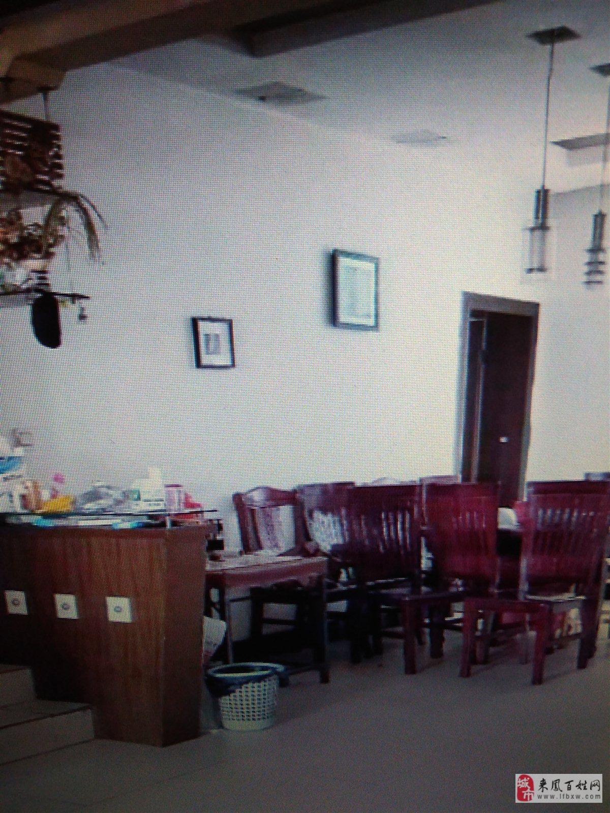 景秀公寓小區4室 2廳 2衛48萬元