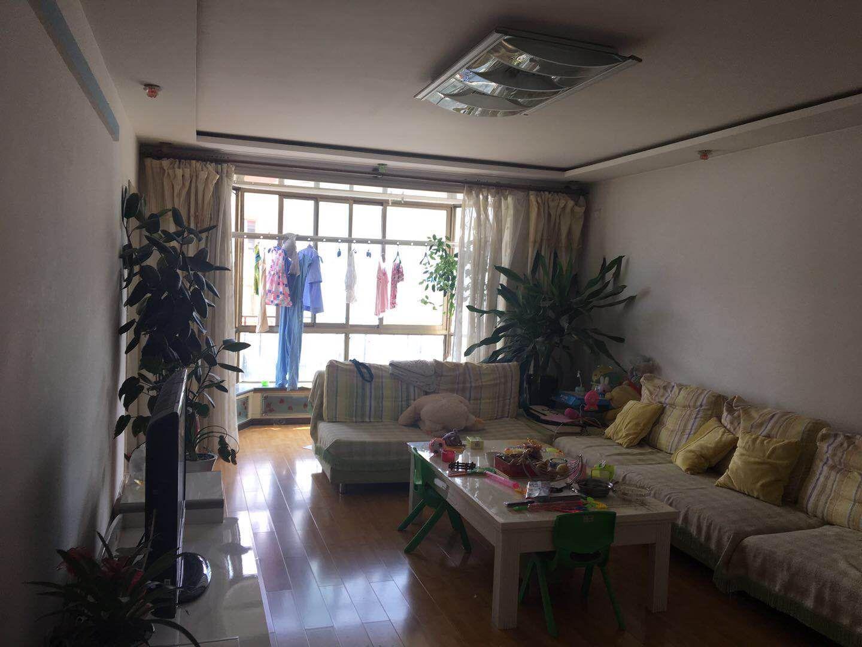新城区肃州中学附近3室 2厅 1卫56.8万元