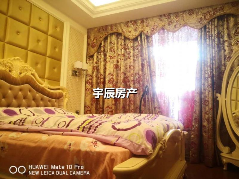 龙祥华府3室 2厅 2卫75万元