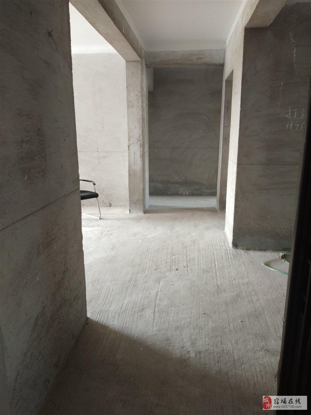 龙河小区,三室出售