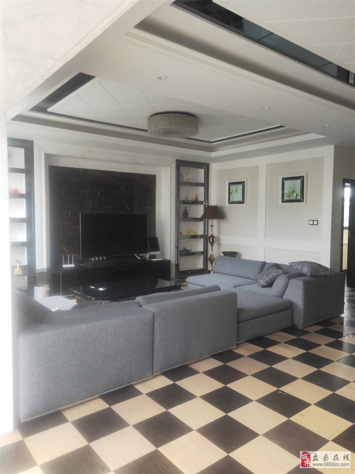 翰林苑4室 2厅 3卫92万元