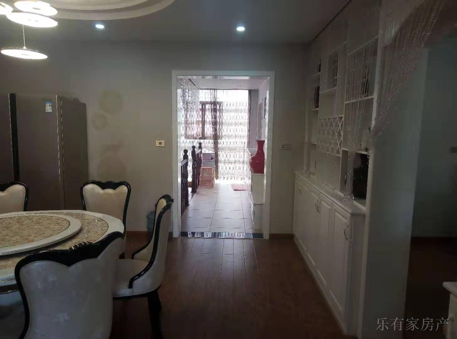 龙祥华府3室 2厅 2卫98万元