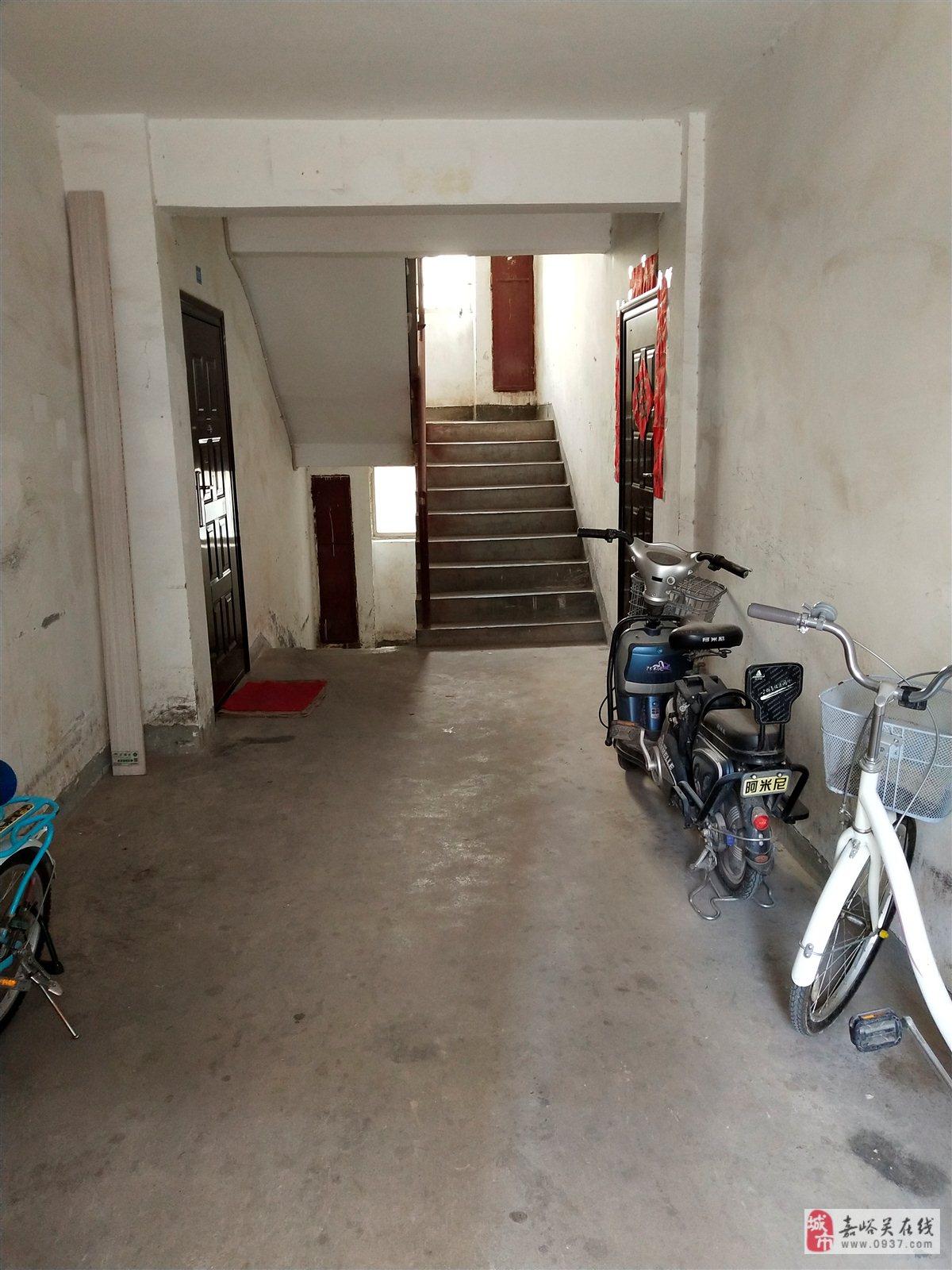 前进街区2室 2厅 1卫43万元