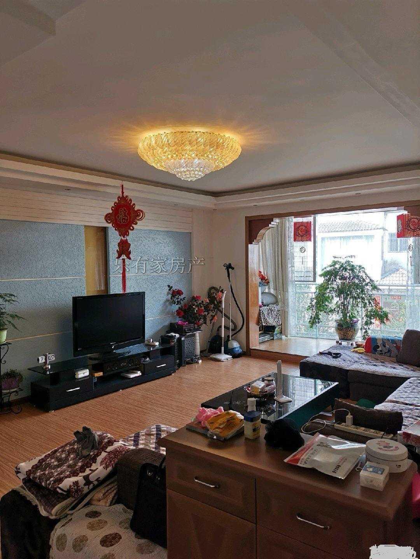 翰林苑3室 2廳 2衛58萬元
