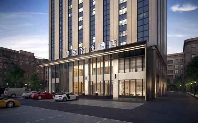 瑞居文华酒店