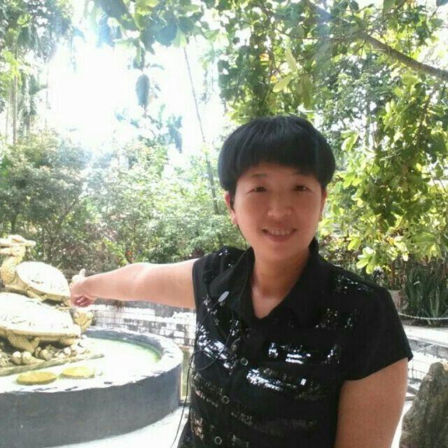 多河文化谷景区徐利香