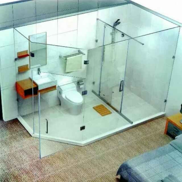 ?加特淋浴房