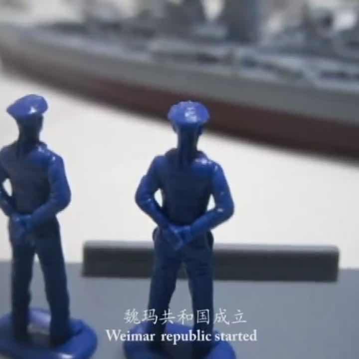 基尔港水兵起义