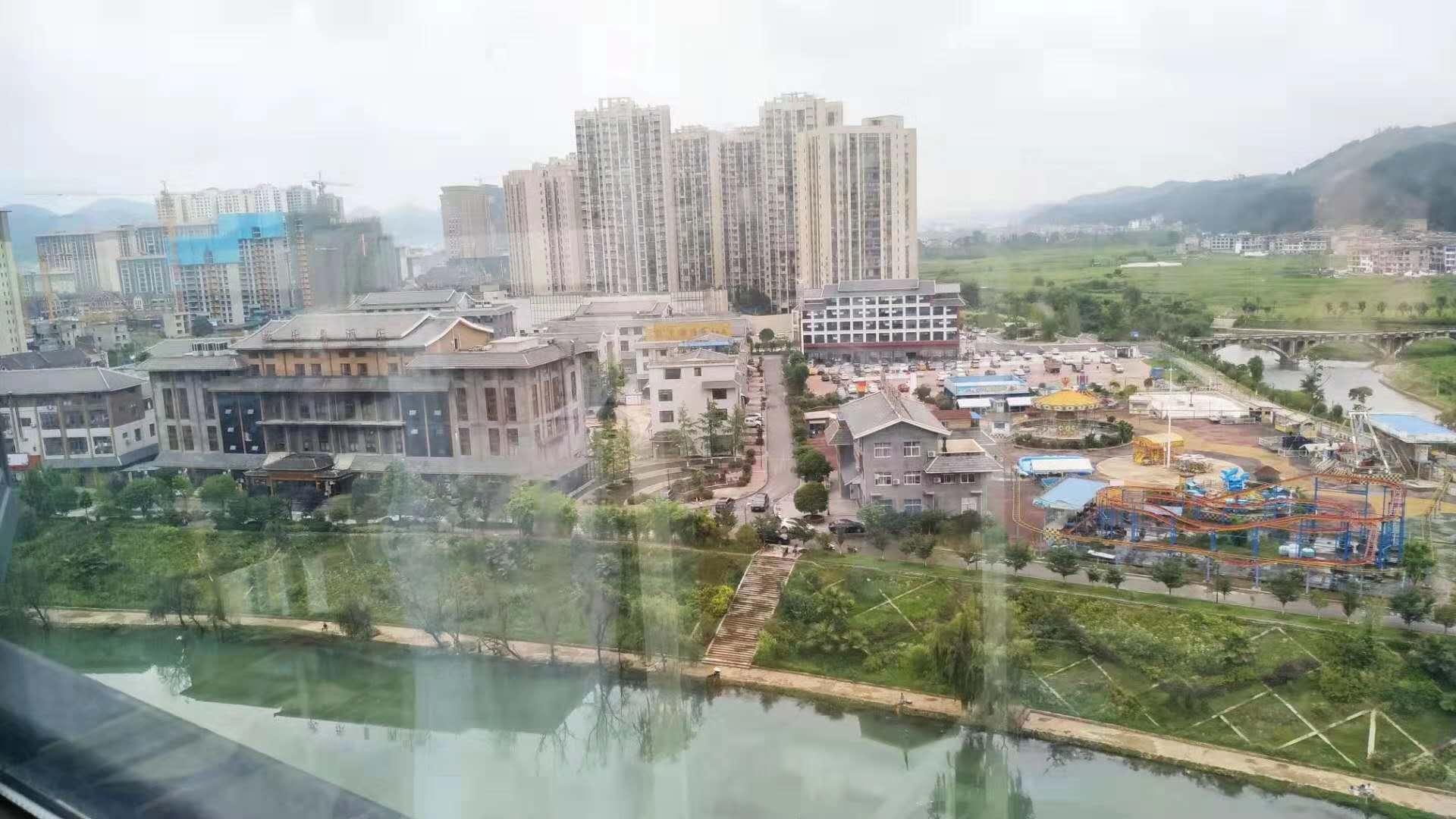 嘉禾中央城3室 2廳 2衛61.8萬元