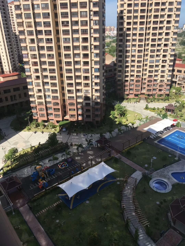 锦绣蓝湾2室 1厅 1卫115万元