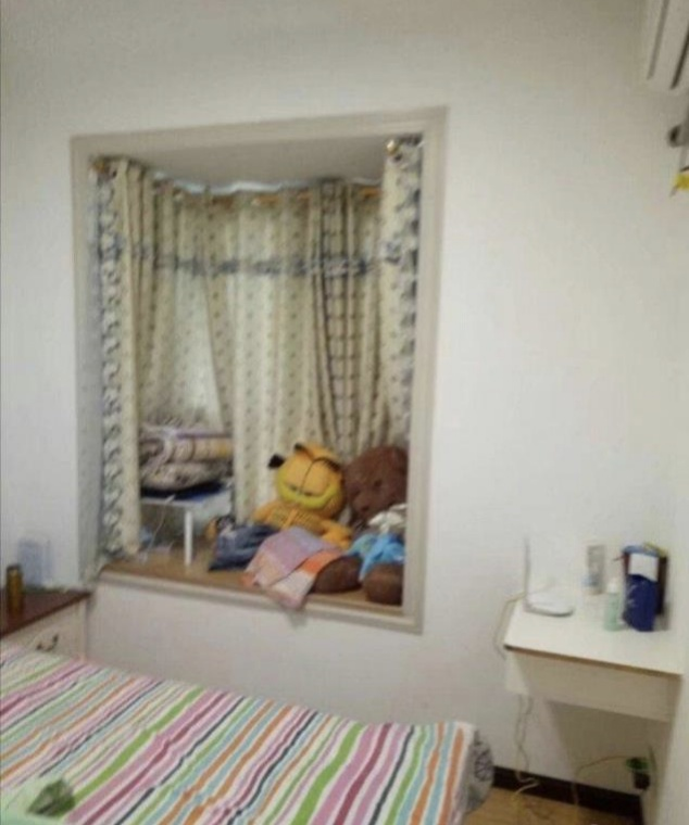 振江名苑2室 1厅 1卫50.8万元