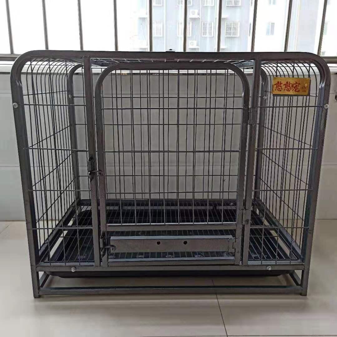 出售狗籠,九成新