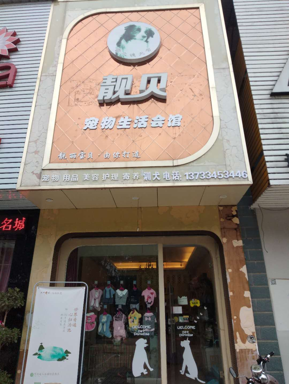 應城市廣場檢查院旁邊靚貝寵物店