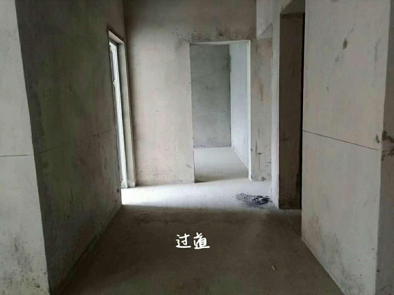 新城一号3室 2厅 1卫