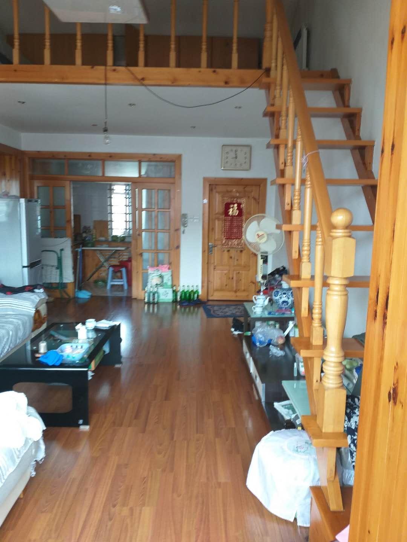 民安花园2室 1厅 1卫13.5万元