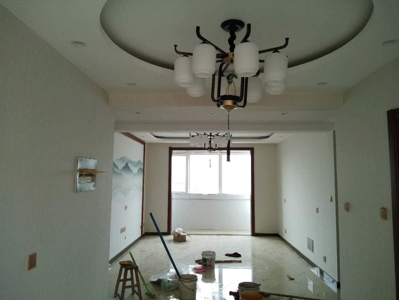 锦绣滨湖小区3室 2厅 1卫119万元