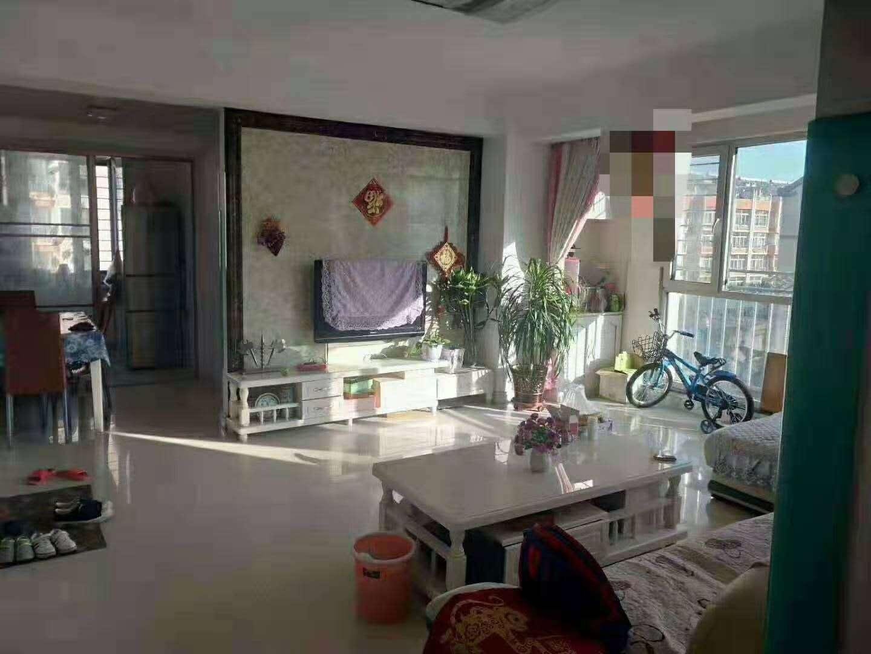 福臨佳苑3室 2廳 1衛52萬元