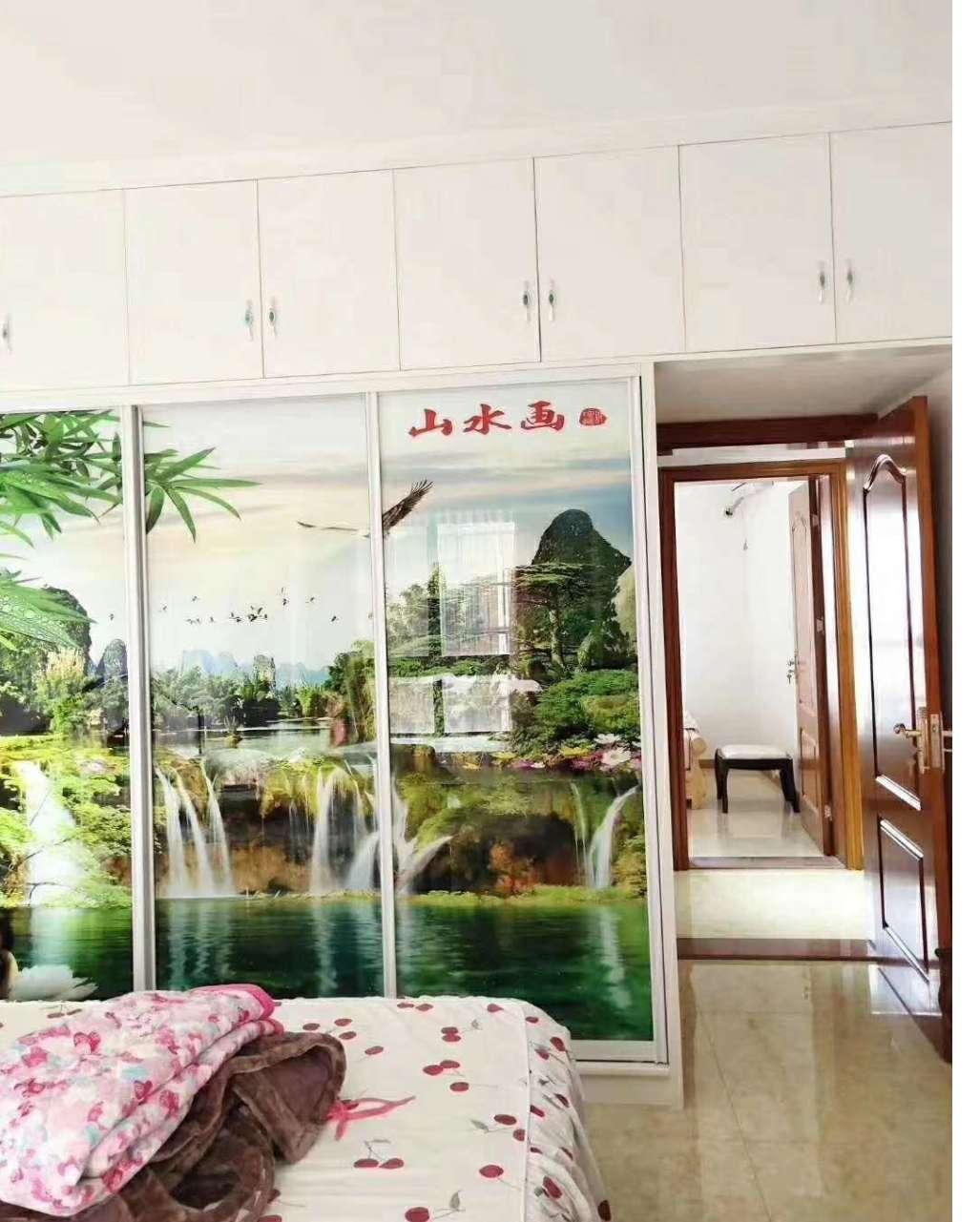 御景江山4室 2厅 2卫48万元
