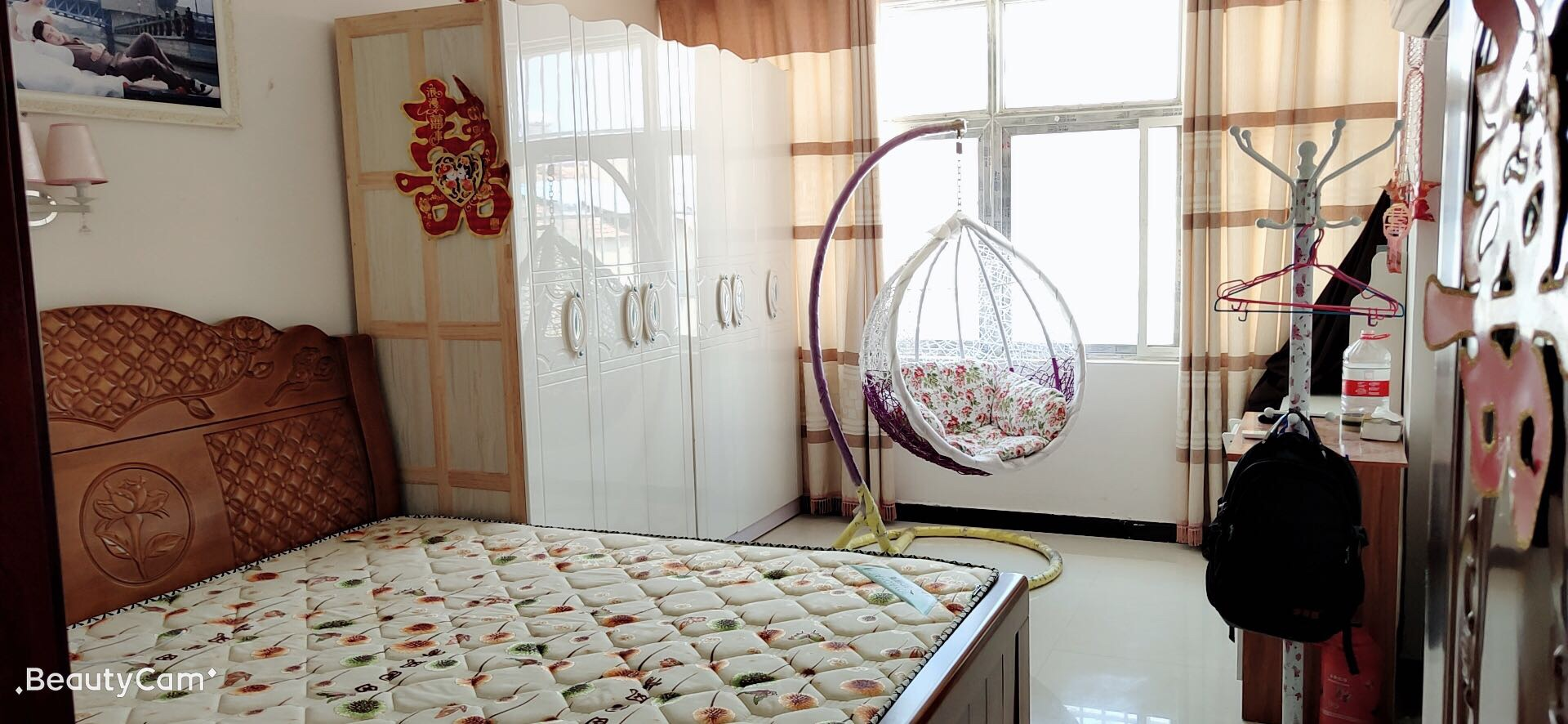 李庄明珠广场转盘2室 1厅 1卫16万元