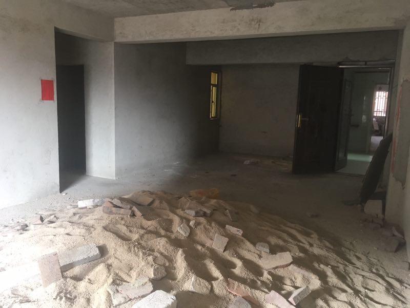 河婆新城4室 2厅 3卫